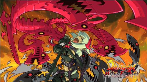 龙死亡印记游戏图片3