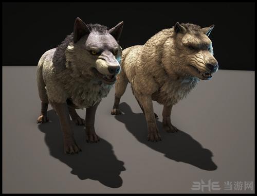 方舟生存进化游戏图片4