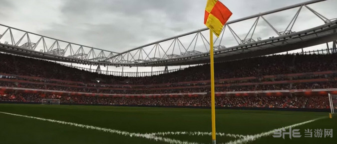 实况足球2018修复CPY版DLC2.0酋长球场BUG补丁截图1