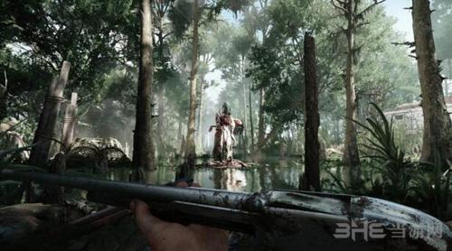 猎杀对决游戏图片