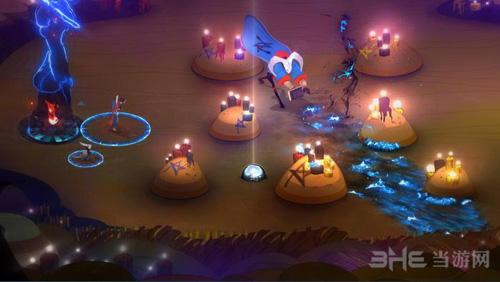 火堆游戏图片2