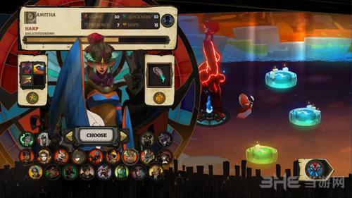 火堆游戏图片3