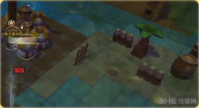 冒险岛2深渊船长怎么打 月光船长要塞副本攻略