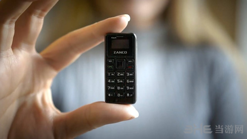 Kickstarter手机图片6