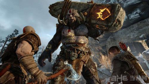 战神游戏图片2