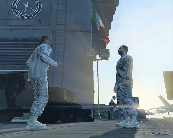 GTA5航空母舰MOD下载 侠盗猎车手5超级航空母舰MOD