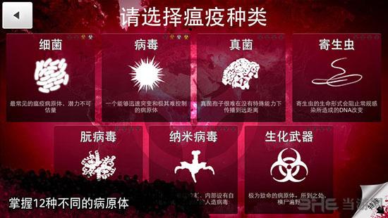 瘟疫公司中文破解版截�D3