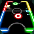 炫彩曲棍球(Glow Hockey)安卓版v1.3.4