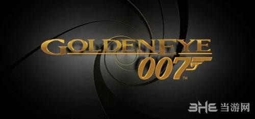 黄金眼007