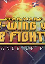 星球大�穑鸿F翼VS��鸲�C(STAR WARS X-Wing vs TIE Fighter)破解版
