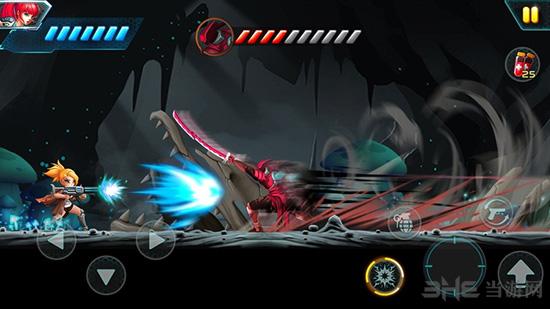 首页 安卓游戏 飞行射击 → 金属的翅膀:精英部队 安卓版v3.