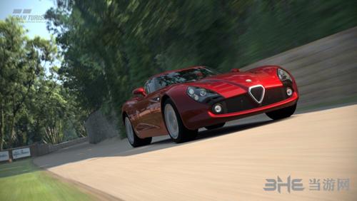 GT赛车6游戏截图