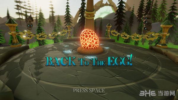 回到蛋里截图0