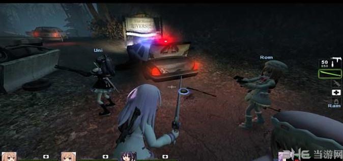 求生之路2海王星短剑MOD截图0