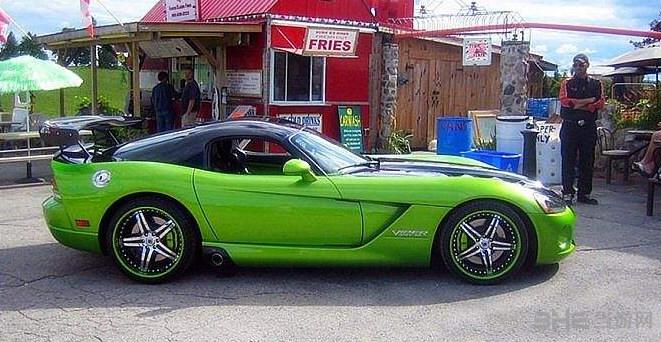 GTA5跑车图片2