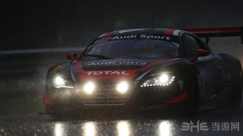 GT Sport游戏图片