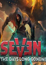 �文:�f日不再(Seven:The Days Long Gone)收藏破解中文�h化版v1.1