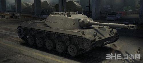 坦克世界闪电战