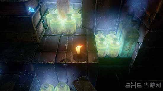 蜡烛人内购破解版