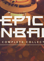 史诗弹球:完全版(Epic Pinball: The Complete Collection)硬盘版
