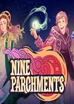 九��羊皮�(Nine Parchments)v1.0.5破解中文版Razor1911