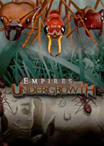 地下蚁国(Empires of the Undergrowth)破解测试版v0.1142