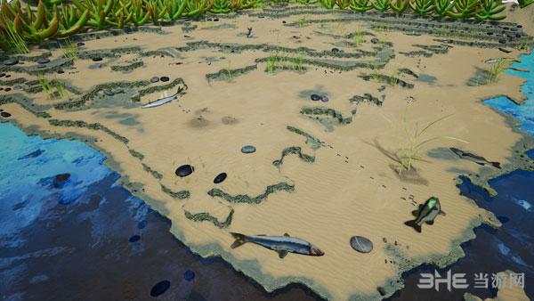 地下蚁国截图8