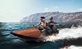 绝地求生大逃杀新增Aquarail摩托艇载具怎么