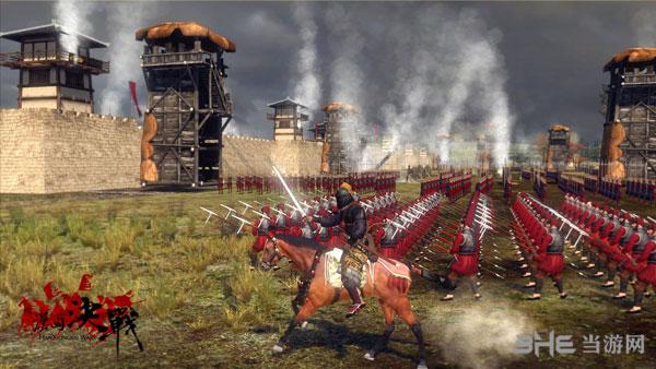 戎马丹心:汉匈决战截图8