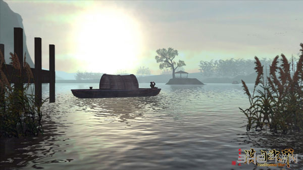 戎马丹心:汉匈决战截图7