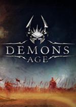 恶魔时代(DEMONS AGE)破解硬盘版