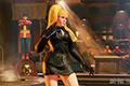 《街头霸王5》公布全新女角色Kolin 金发毛妹子