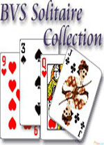 BVS纸牌合集(BVS Solitaire Collection)硬盘版v7.9