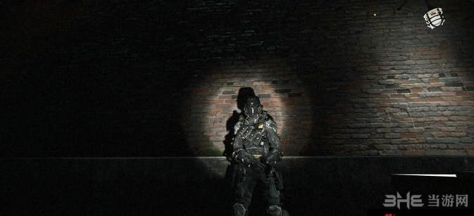 求生之路2黑色行动3幽灵MOD截图0