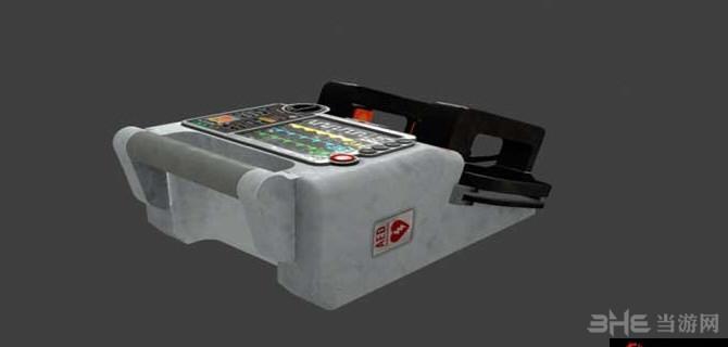 求生之路2手提电击器MOD截图2