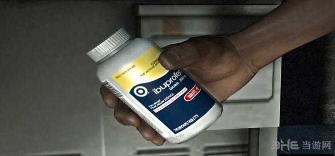 求生之路2精致小药瓶MOD截图0