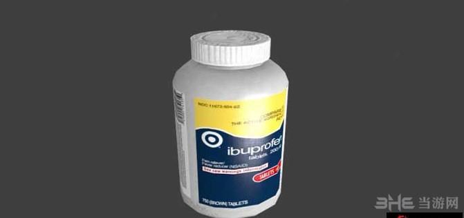 求生之路2精致小药瓶MOD截图3