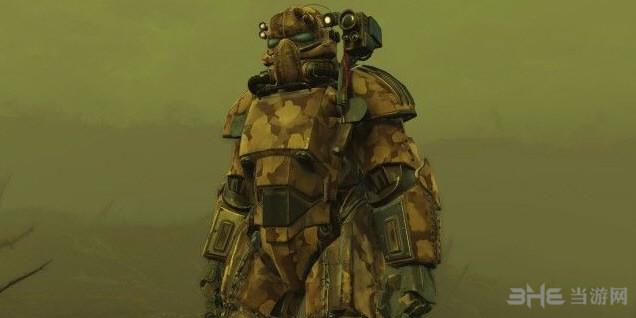 辐射4 T49动力甲MOD截图0