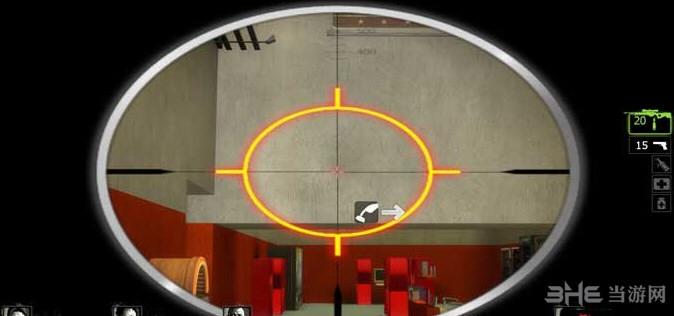求生之路2尼尔狙击镜MOD截图0