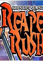 猴子大陆3D:收割者冲击(Monkey Land 3D: Reaper Rush)PC硬盘版