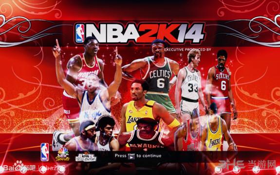 NBA2K141999至2002NBC美化套装截图0