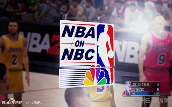 NBA2K141999至2002NBC美化套装截图1