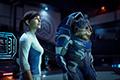 《质量效应:仙女座》全新截图放出 游戏画面表现高超