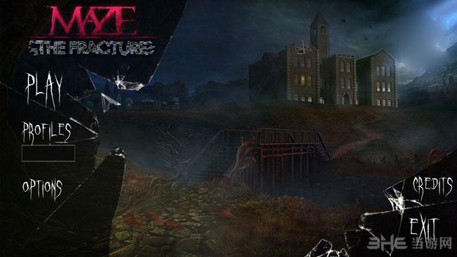迷宫3:裂隙截图0