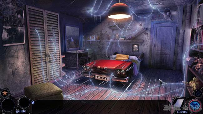 迷宫3:裂隙截图1