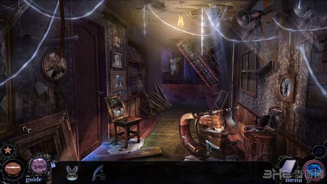 迷宫3:裂隙截图2