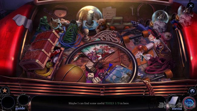 迷宫3:裂隙截图3
