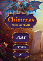 奇美拉5:死亡标识(Chimeras 5- Mark of Death)典藏版
