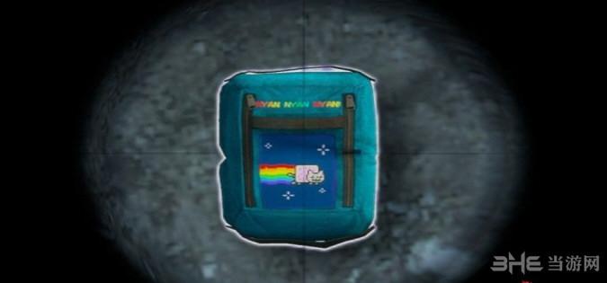 求生之路2彩虹猫医疗包MOD截图0