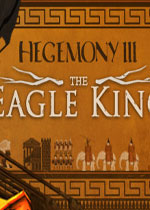 霸��3:��王(Hegemony III: The Eagle King)PC硬�P版